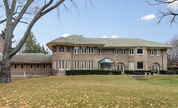 Mars mansion in River Forest might be torn down - Around Oak Park