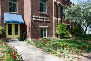 West Suburban Montessori School